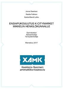 citymarket lippupalvelu