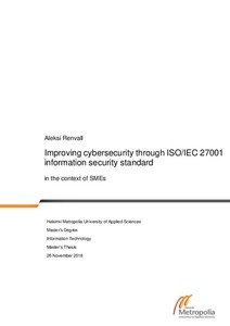 what is the iso iec standard