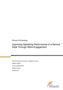 thesis on impact of training and development on employee performance pdf