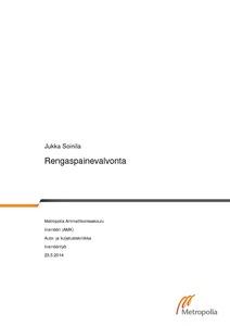 Metropolia Ammattikorkeakoulu - Selaus nimekkeen mukaan 91dbf413ce