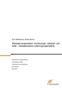 Fysioterapian tutkinto-ohjelma - Selaus julkaisuajan mukaan 2336e80fc6